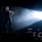 Постер, плакат: Dave Gahan of Depeche Mode