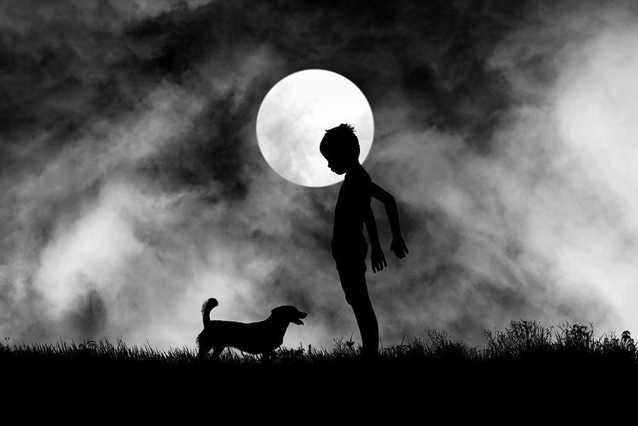 Photograph Never Ending Story by Hengki Lee on 500px