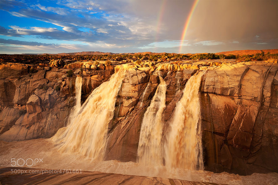 Photograph Full Flow by Hougaard Malan on 500px