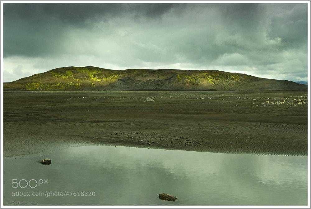 Photograph Green Spots by Tobi K on 500px