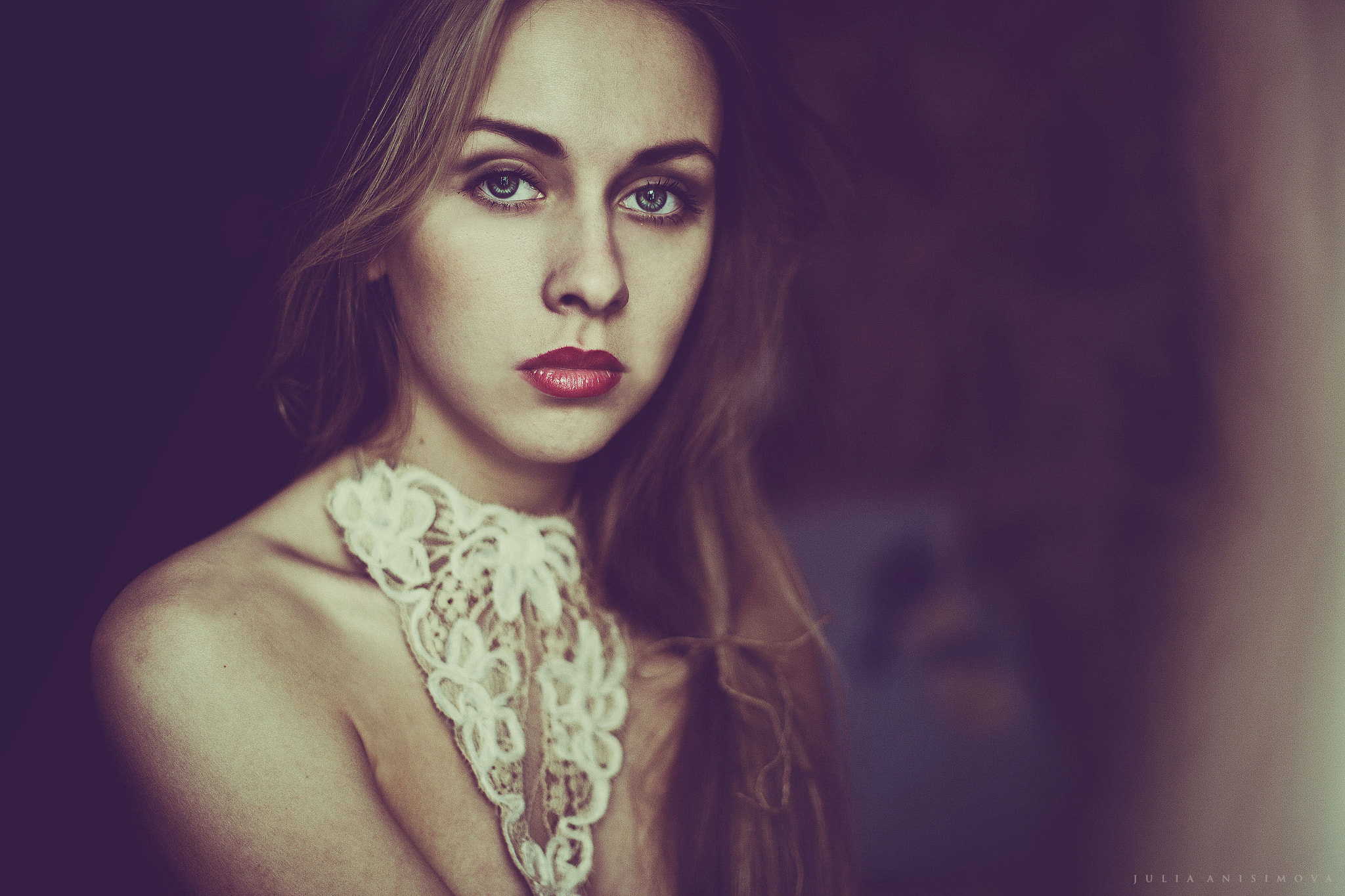 Photograph viki by julia anisimova  on 500px