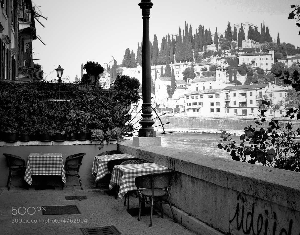 Photograph Verona by Alessandro Pozzi on 500px