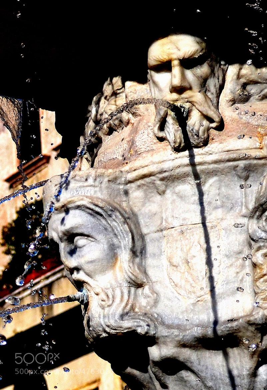 Photograph Deus by Alessandro Pozzi on 500px
