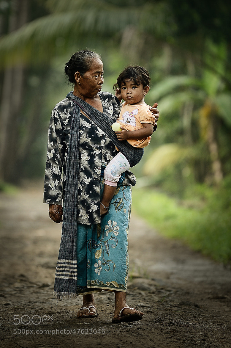 Photograph Just The Two of Us by Vichaya Pop on 500px