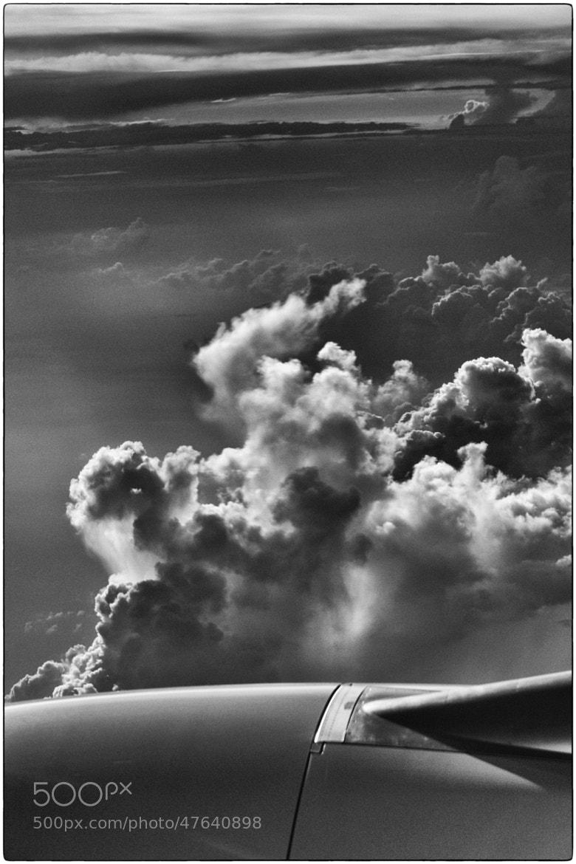 Photograph Tocando el cielo by Luis Mariano González on 500px
