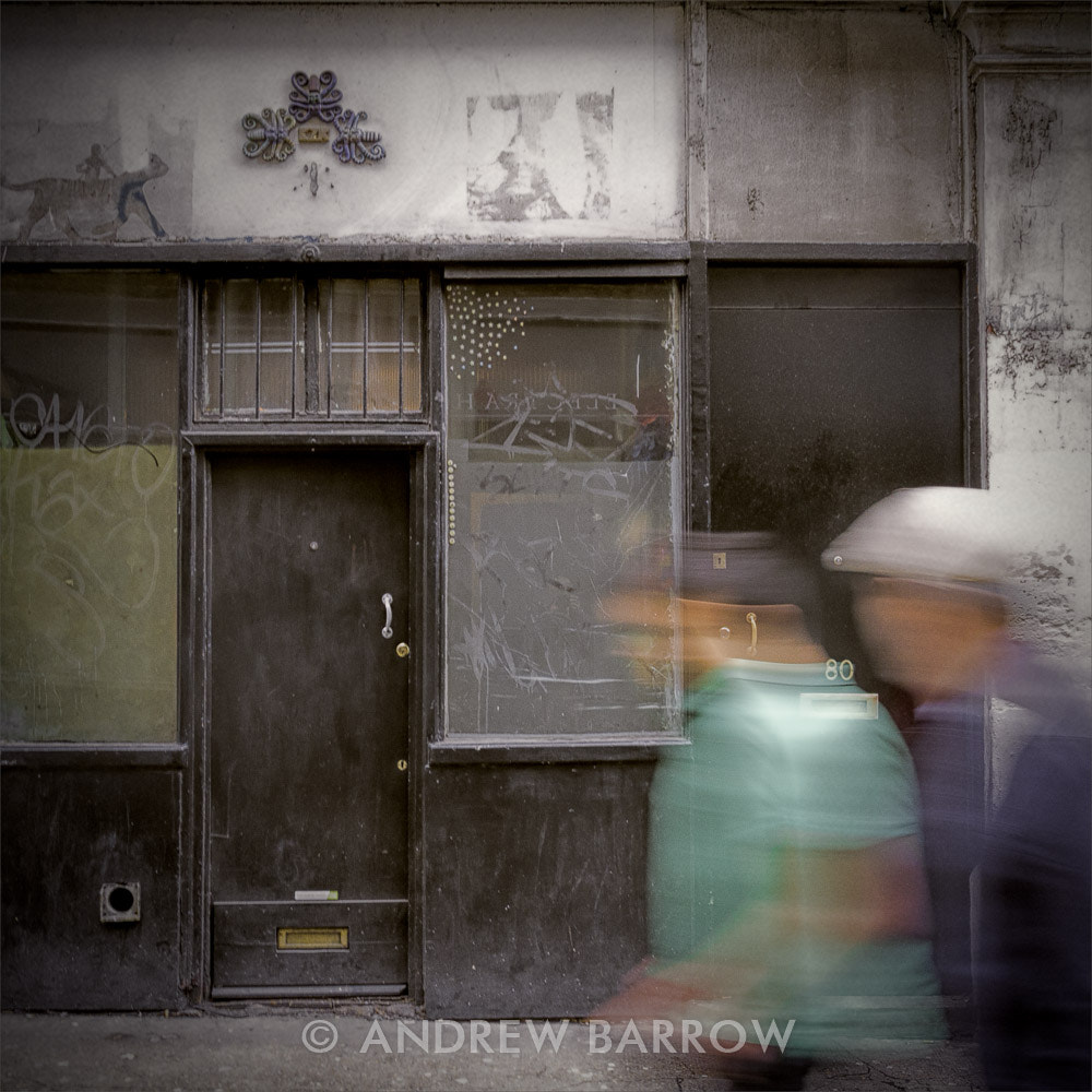 Photograph Ghosts by Andrew Barrow LRPS on 500px
