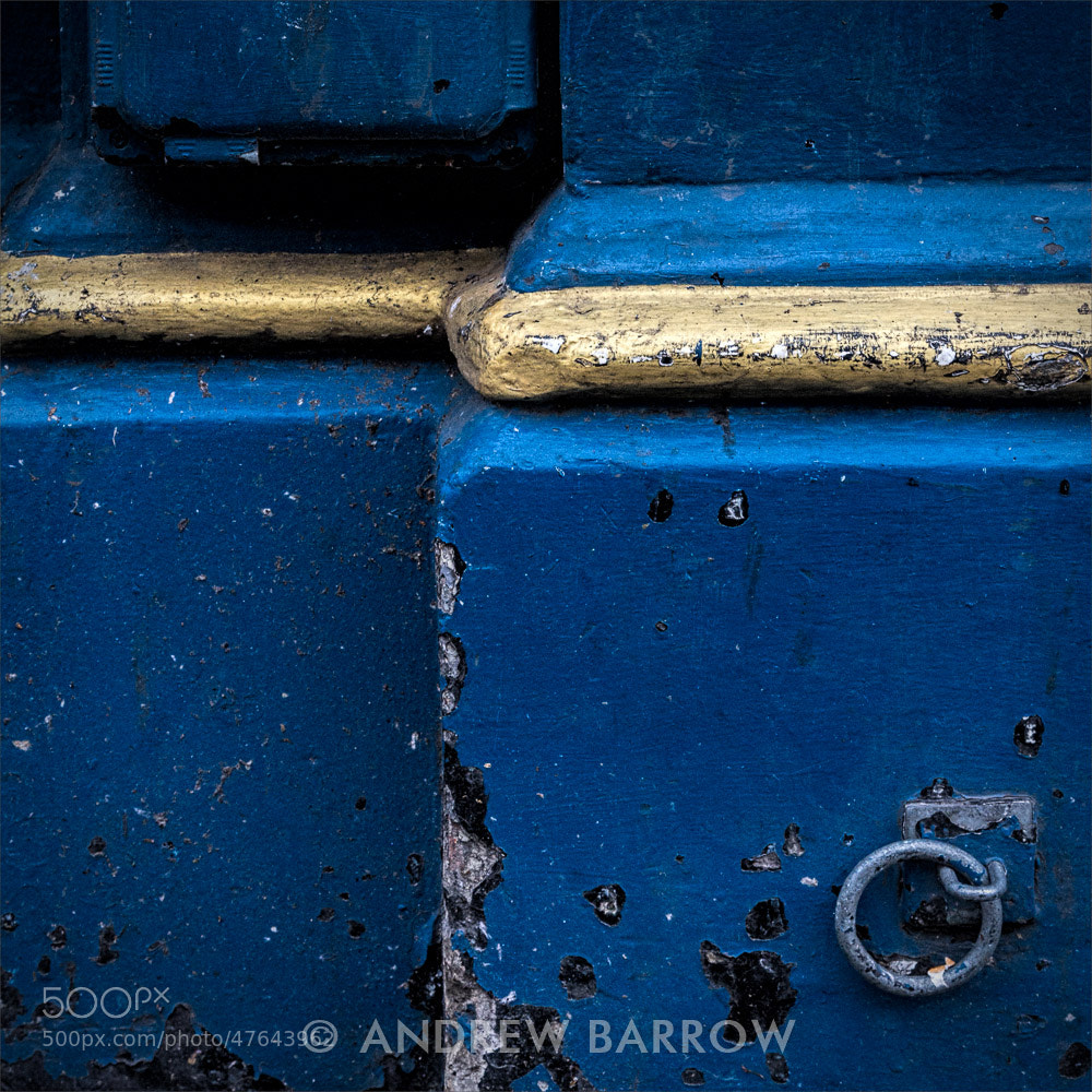 Photograph Metal Ring by Andrew Barrow LRPS on 500px