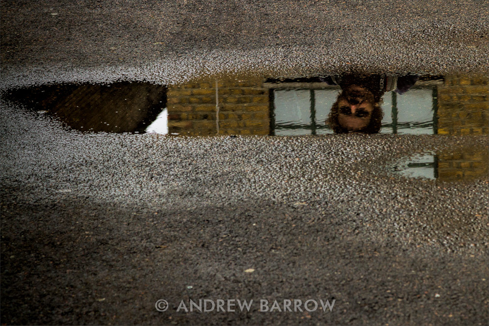 Photograph Reflection by Andrew Barrow LRPS on 500px