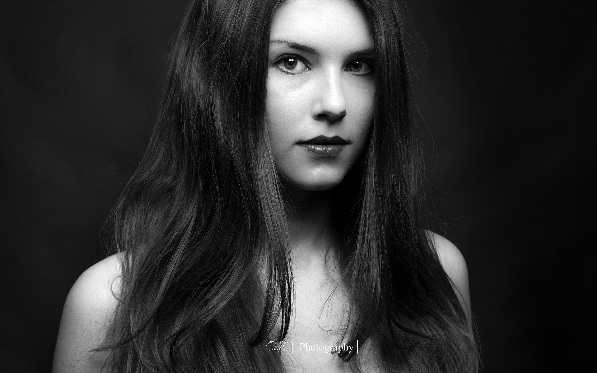 Photograph SARAH by Olivier Lemarchand on 500px