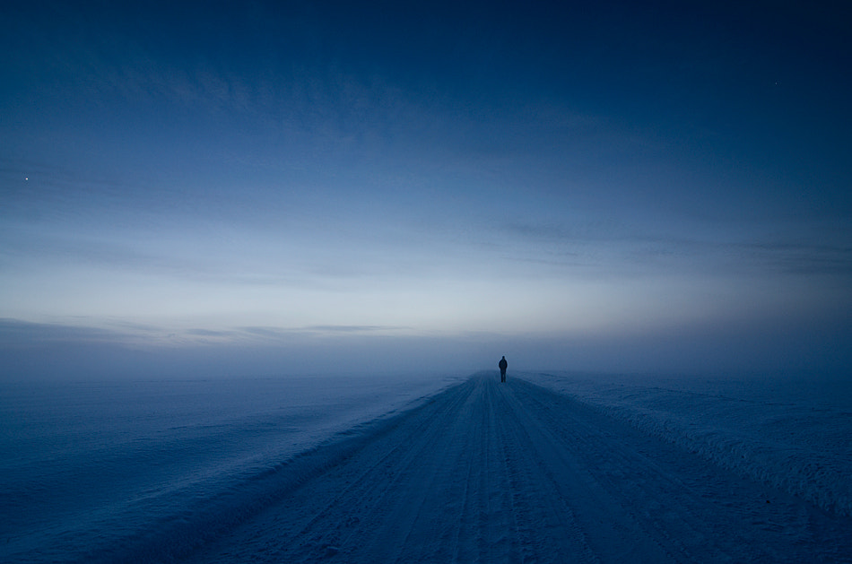 Photograph Cold by Mikko Lagerstedt on 500px