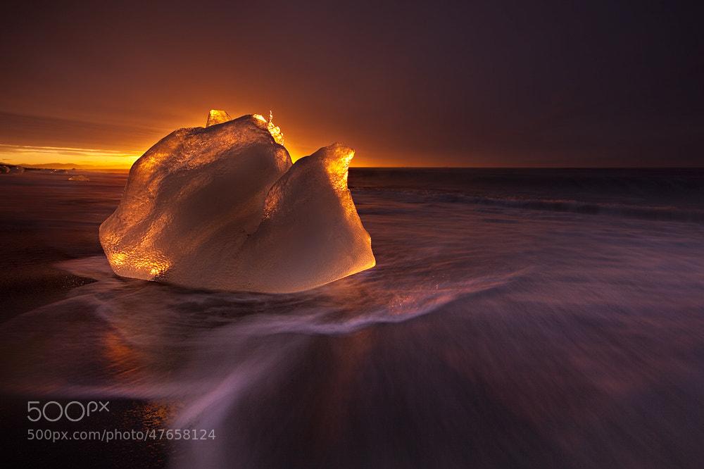 Photograph Ice Dance (2) by samuel FERON on 500px
