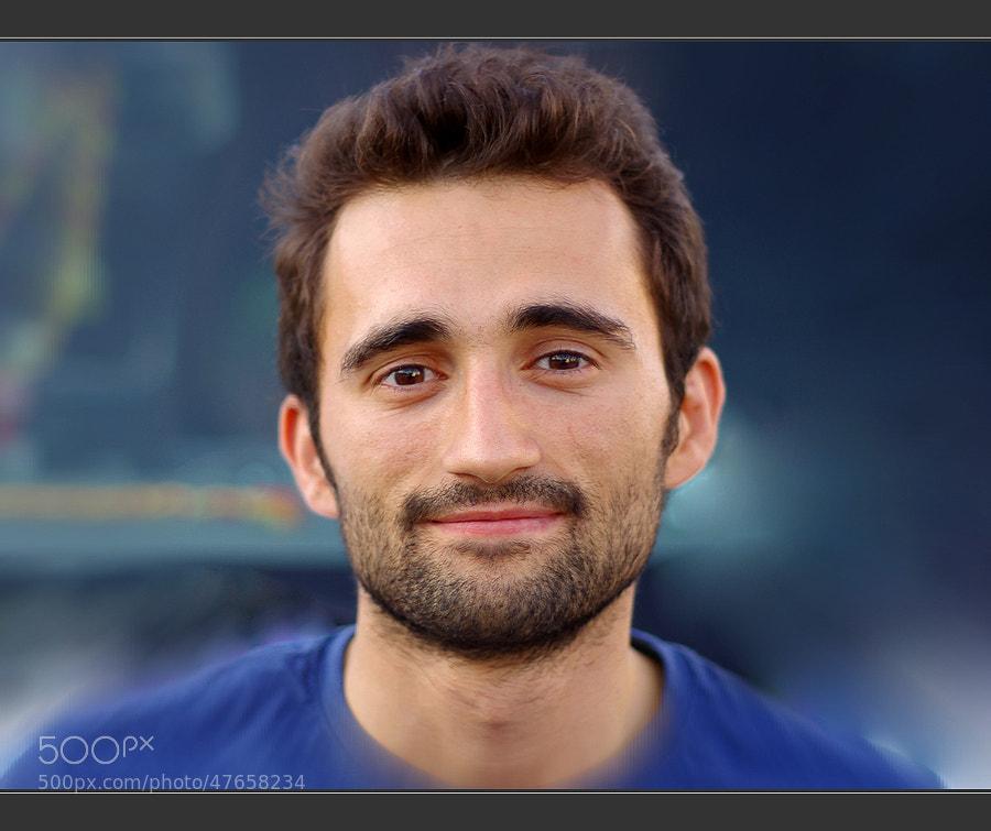 "portrait by Mehmet Çoban on 500px.com"" border=""0"" style=""margin: 0 0 5px 0;"