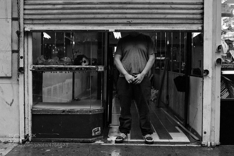 Photograph Headless by Rinzi Ruiz on 500px