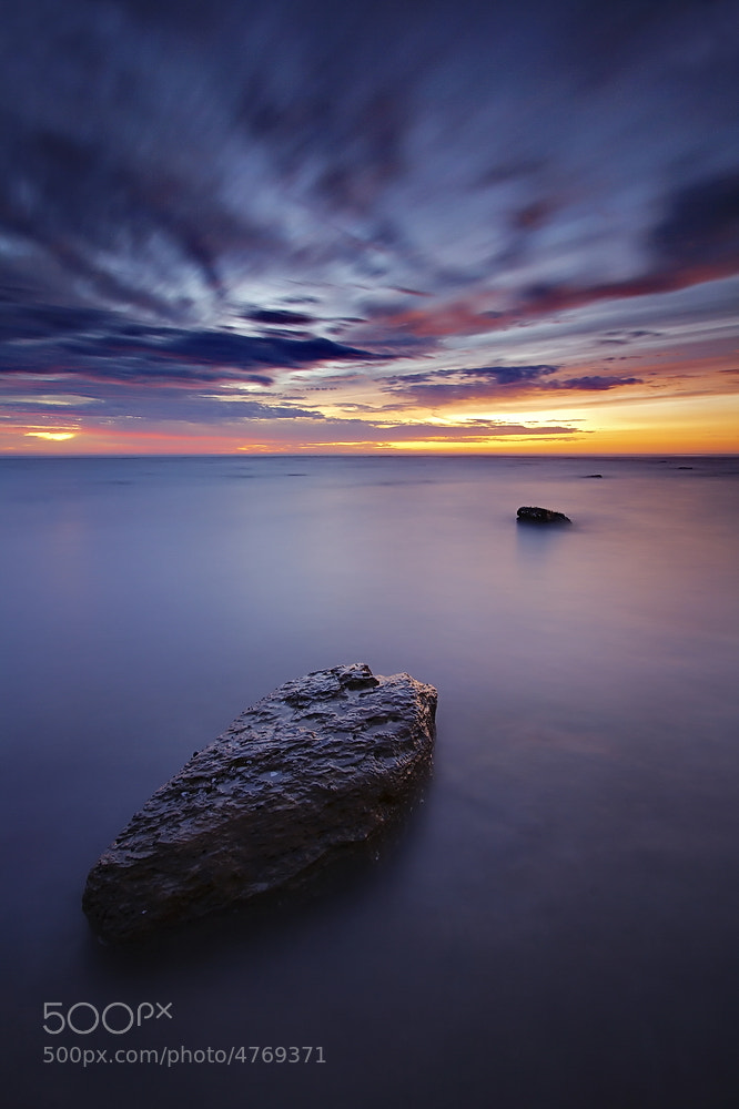 Photograph  Rock Coffin by Tim Donnelly on 500px