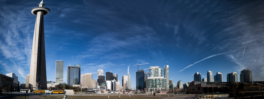 Photograph Toronto by Marco Hofmann on 500px