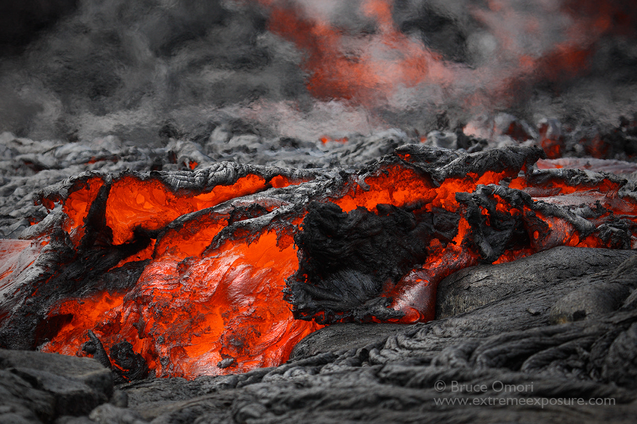 Photograph Heat by Bruce Omori on 500px