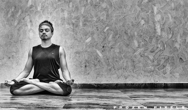 Photograph The Yogic Way by Frozen Pixels on 500px