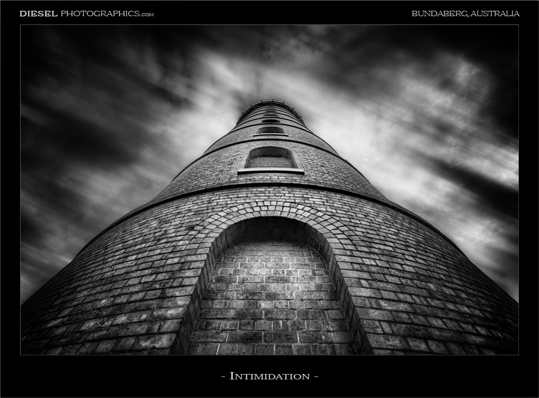 Photograph Intimidation by Luke Griffin on 500px