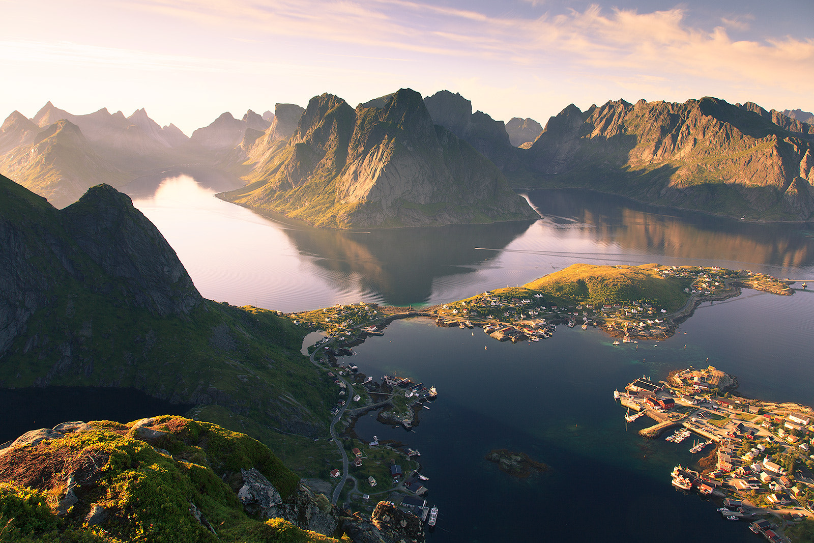 Photograph Reine by Jon Packer on 500px