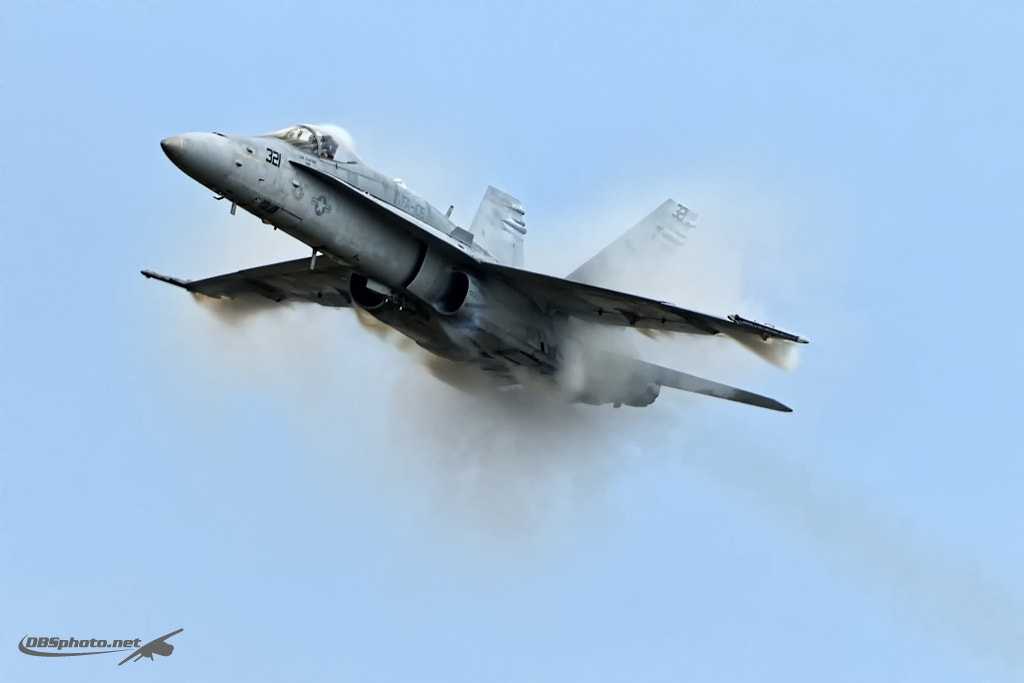 Photograph F-18 by Darek Siusta on 500px