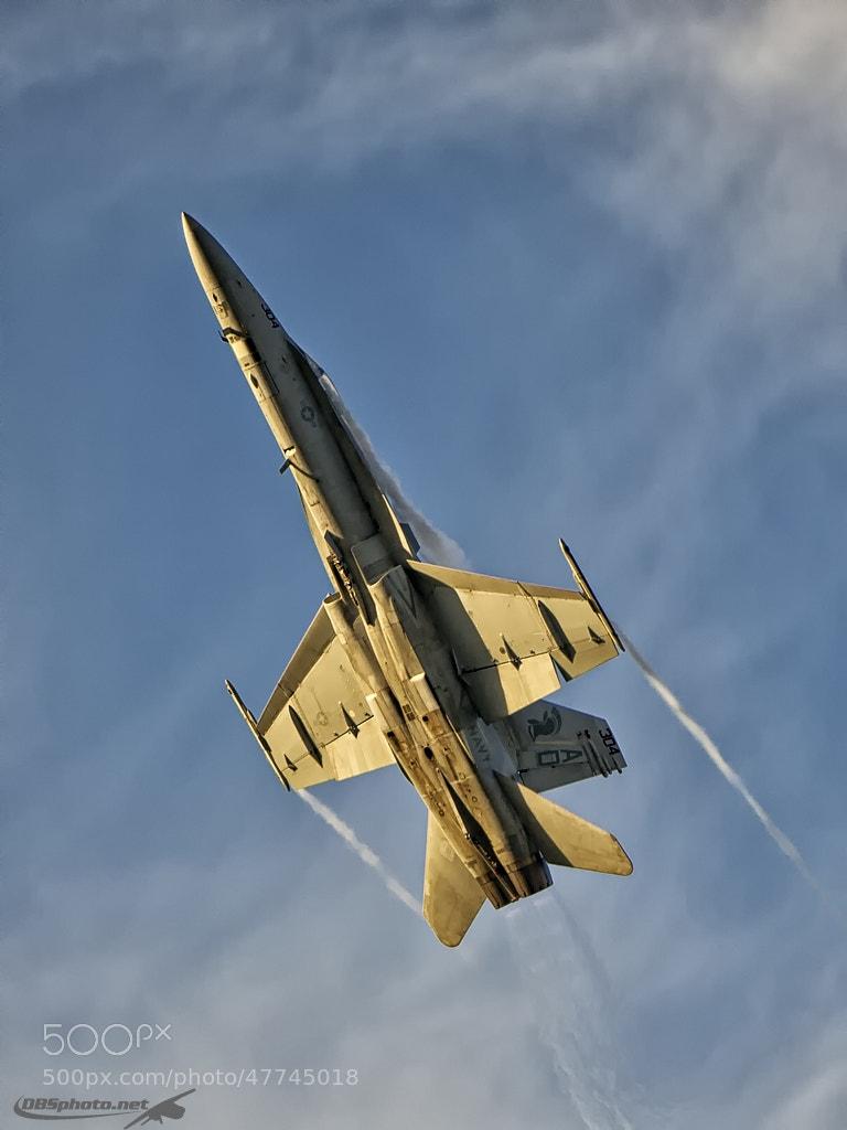Photograph Hornet! by Darek Siusta on 500px