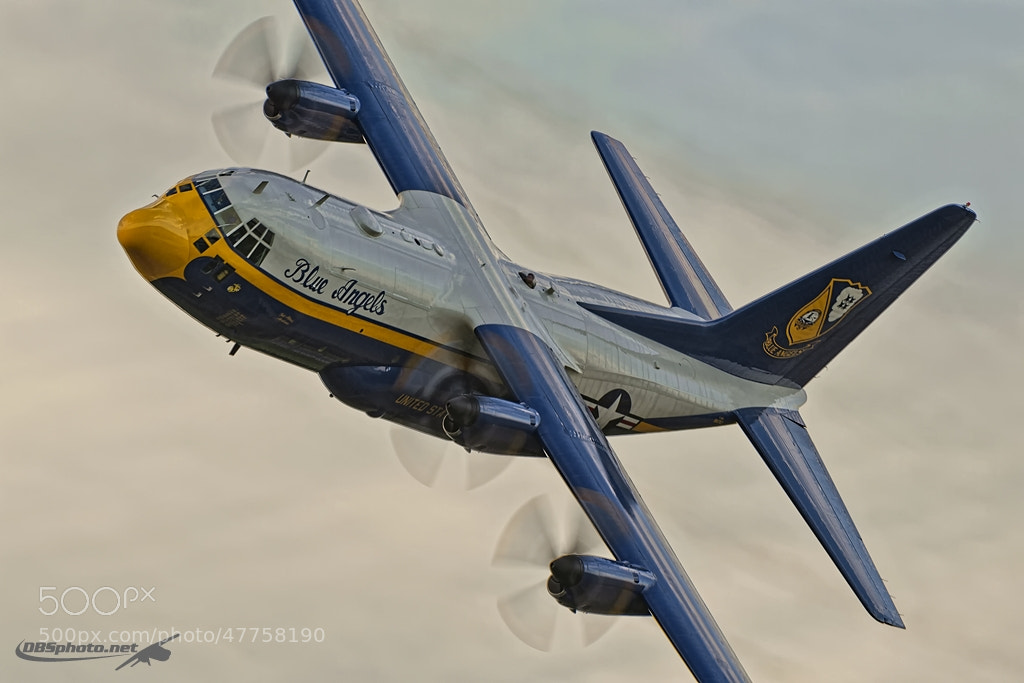 Photograph Fat Albert by Darek Siusta on 500px