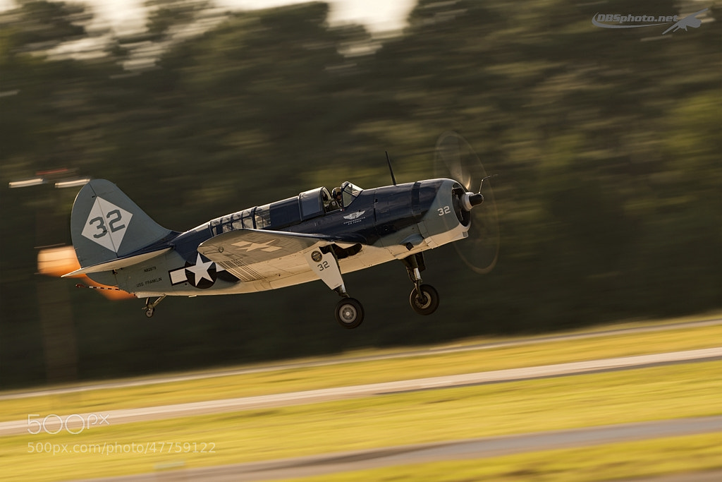 Photograph Helldiver by Darek Siusta on 500px