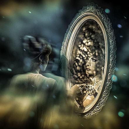 ɹoɹɹıɯ Mirror