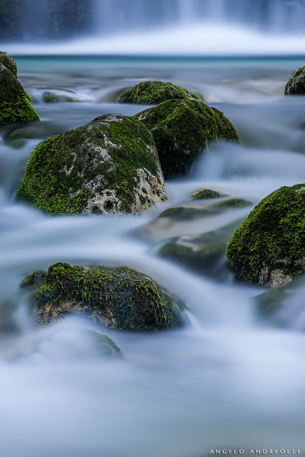 Photograph Stream by Angelo Andreolle on 500px