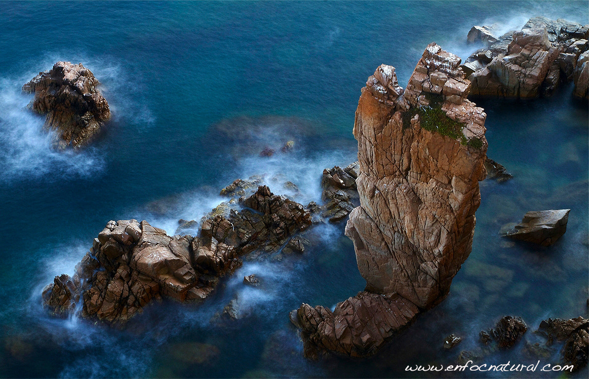 Photograph Costa Brava by joan bobet on 500px