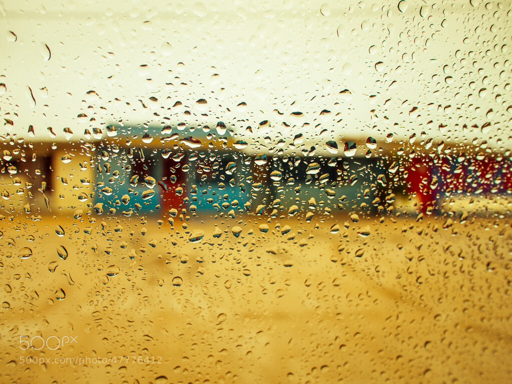 Photograph Drops by Filipe Miranda on 500px