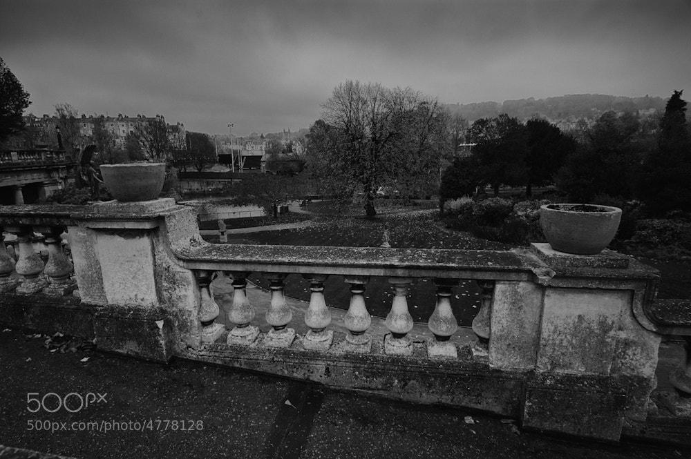 Photograph Bath, UK by rodlawton on 500px