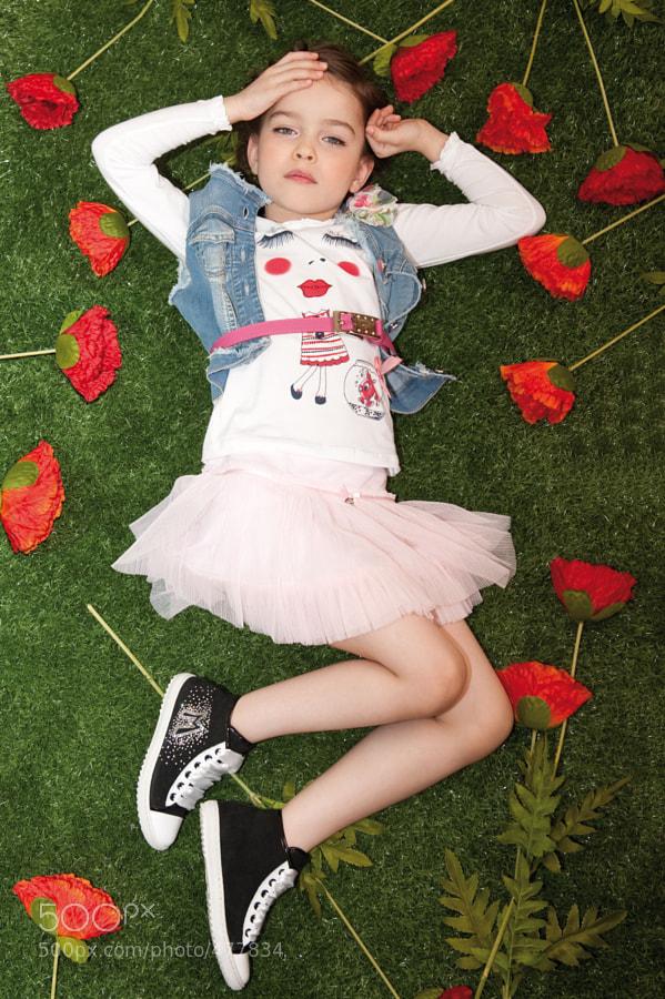 poppies field by Natasha Voinich (voinich) on 500px.com
