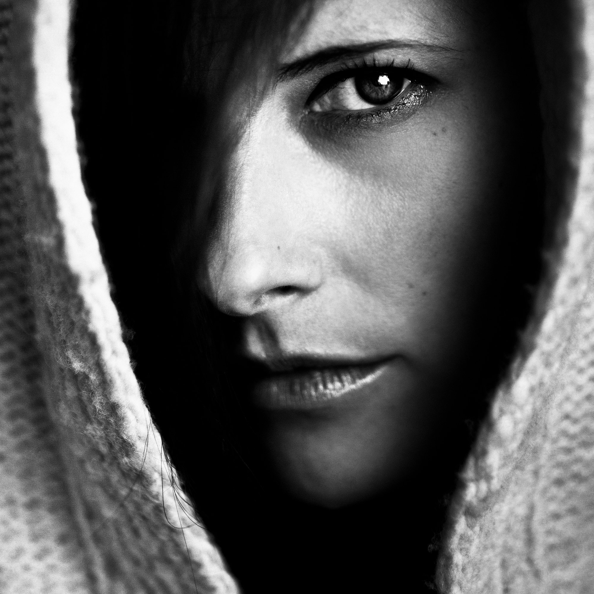 Photograph Emilie by Benoit COURTI on 500px