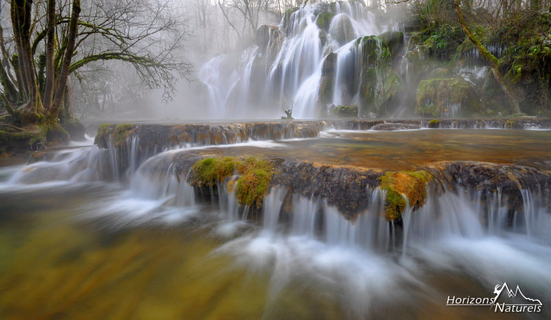 Photograph World of mist by Horizons Naturels | Team of french photographers  on 500px
