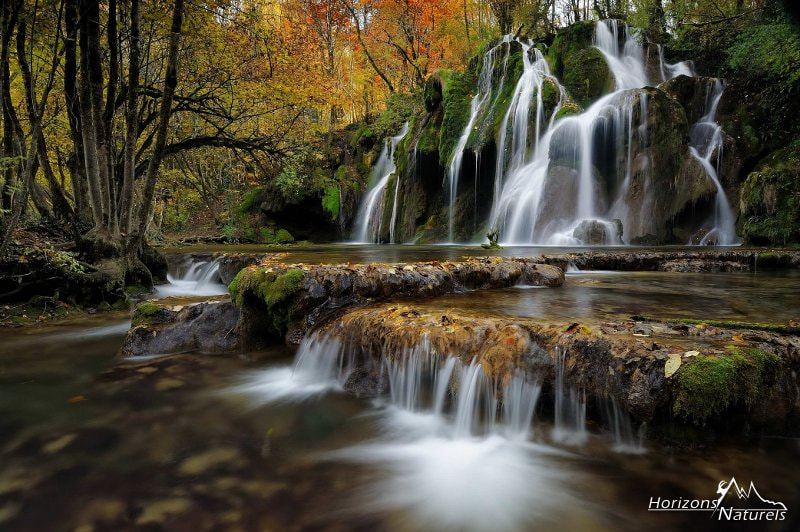 Photograph Dream of the fall... by Horizons Naturels | Team of french photographers  on 500px
