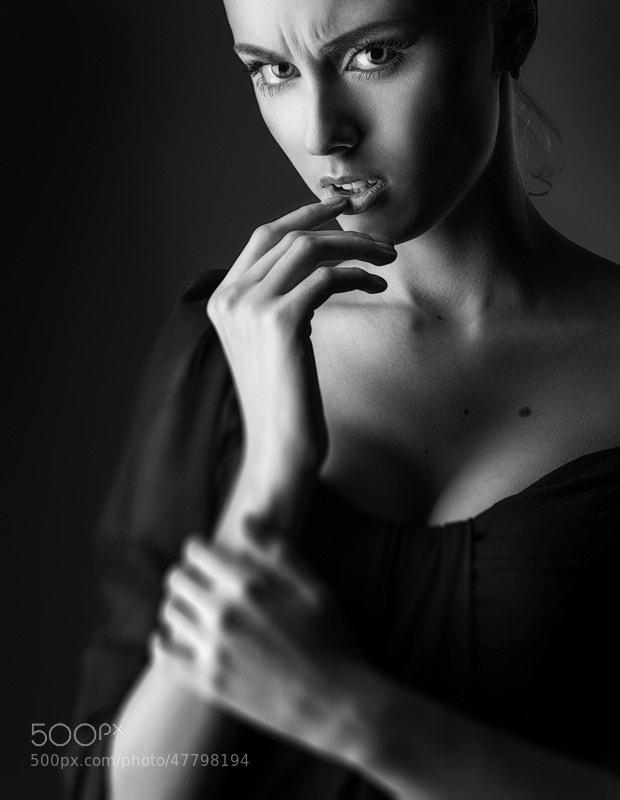 Irina by Сергей Шарков on 500px.com