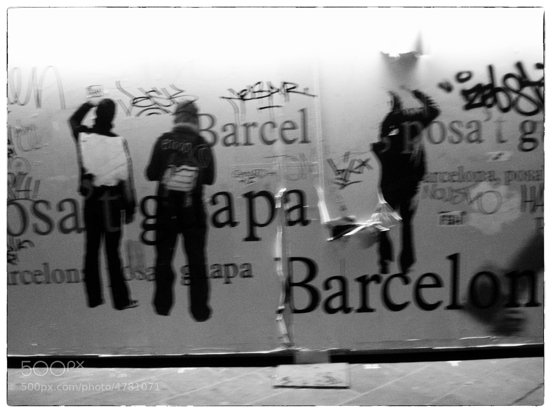 Photograph Barcelona by eF Ka on 500px