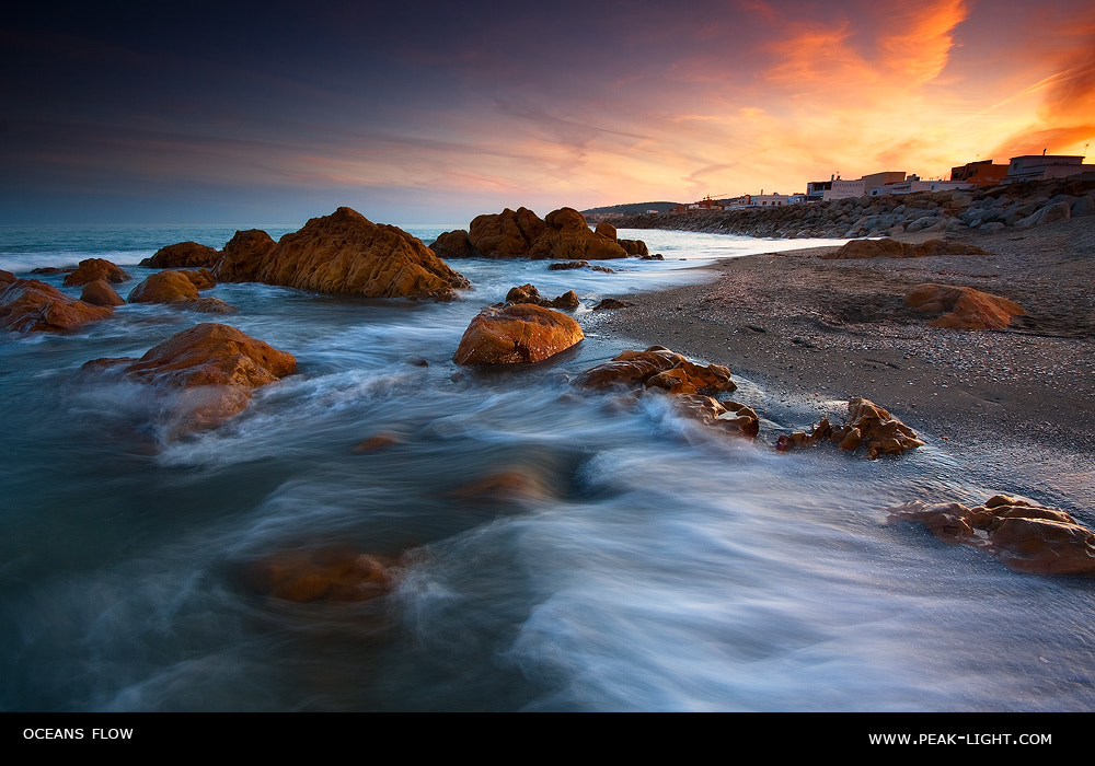Photograph Oceans Flow by Martin Levers on 500px