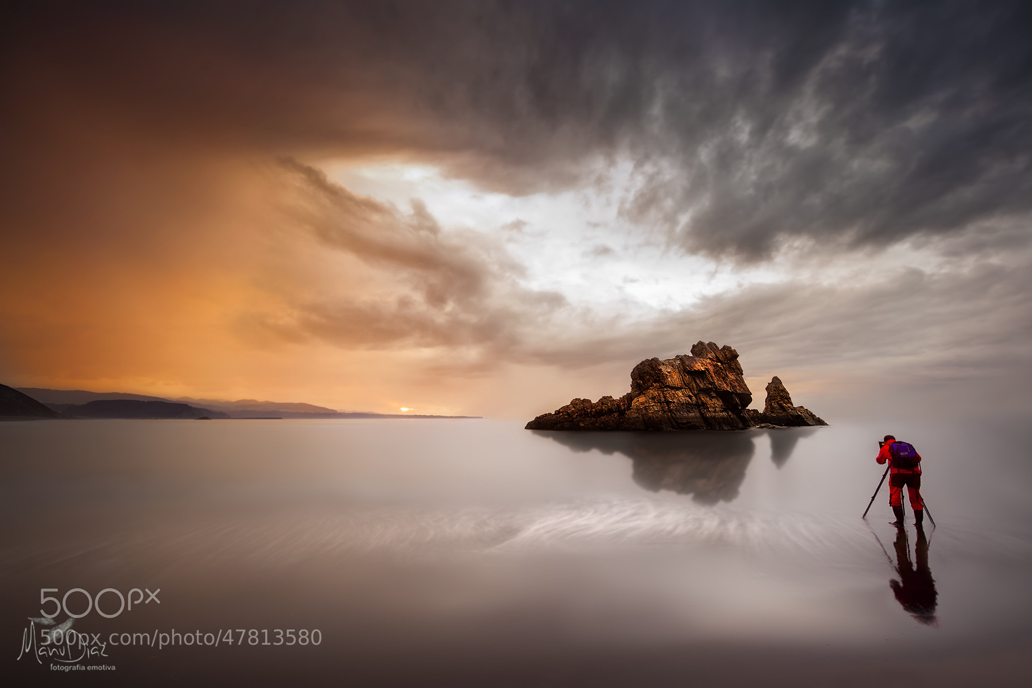 Photograph JavierLT (Playón de Bayas) by Manu Díaz on 500px