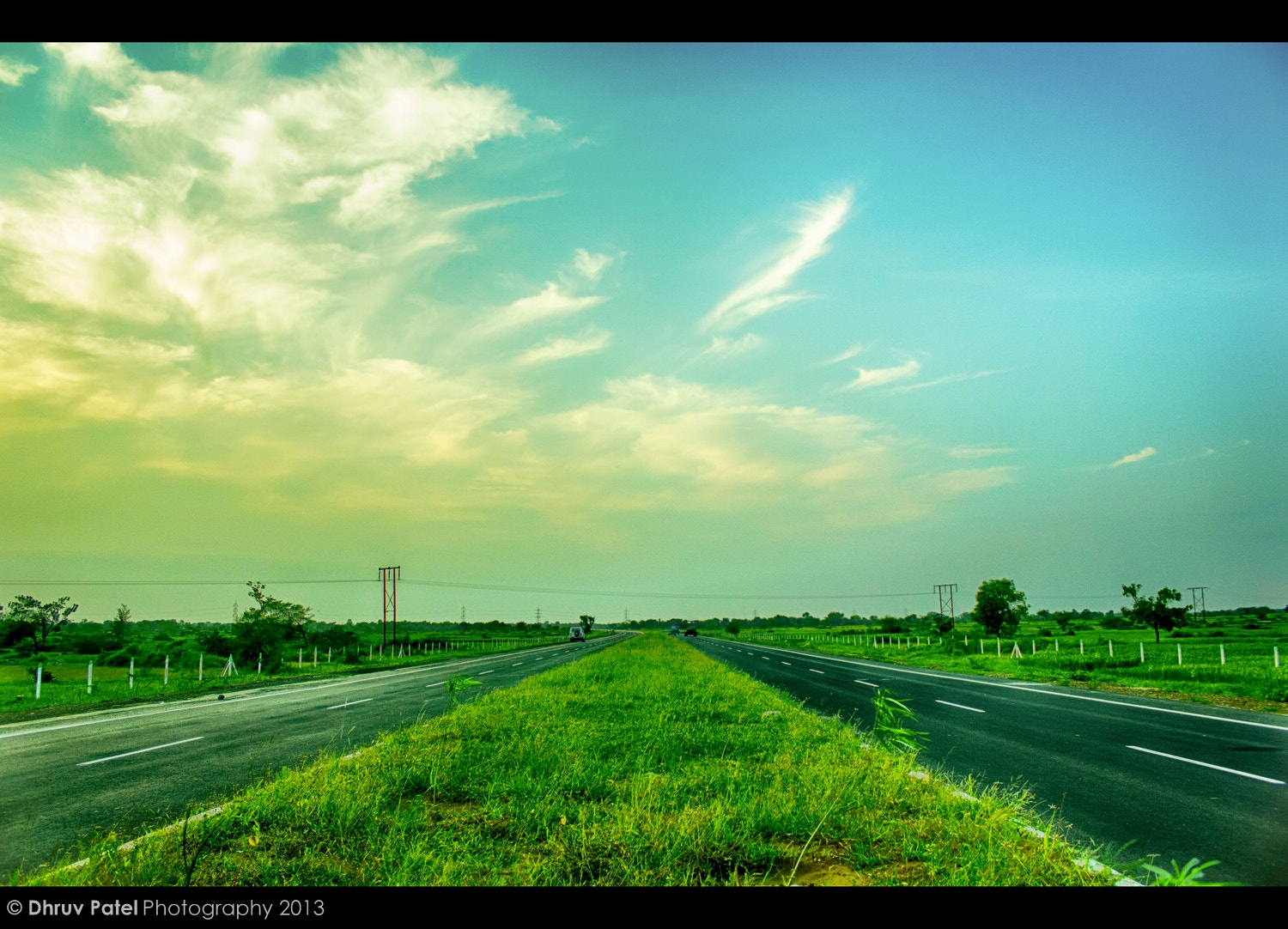 Photograph The Parallel World - HDR by Dhruv Patel on 500px