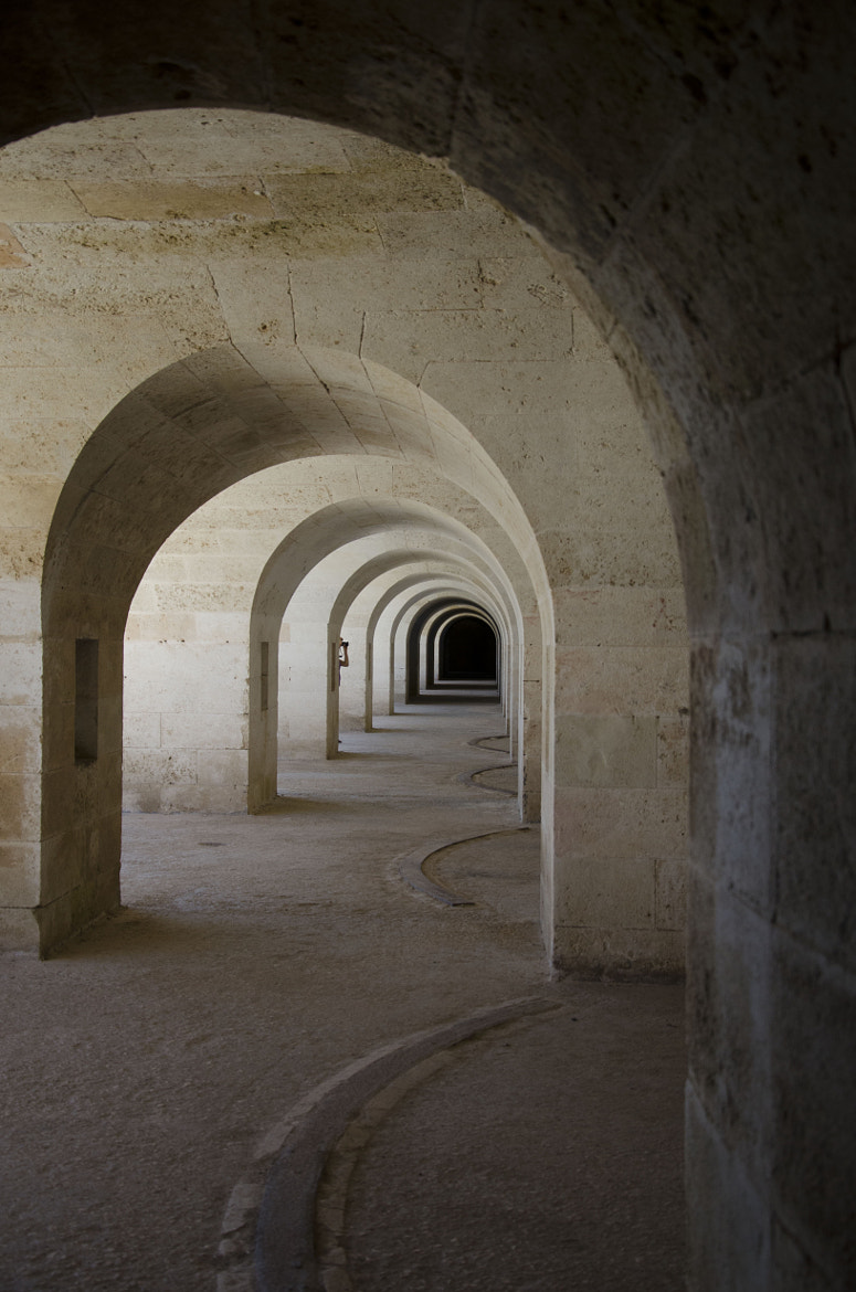Photograph Perspective by Martyn Addison-Smith on 500px