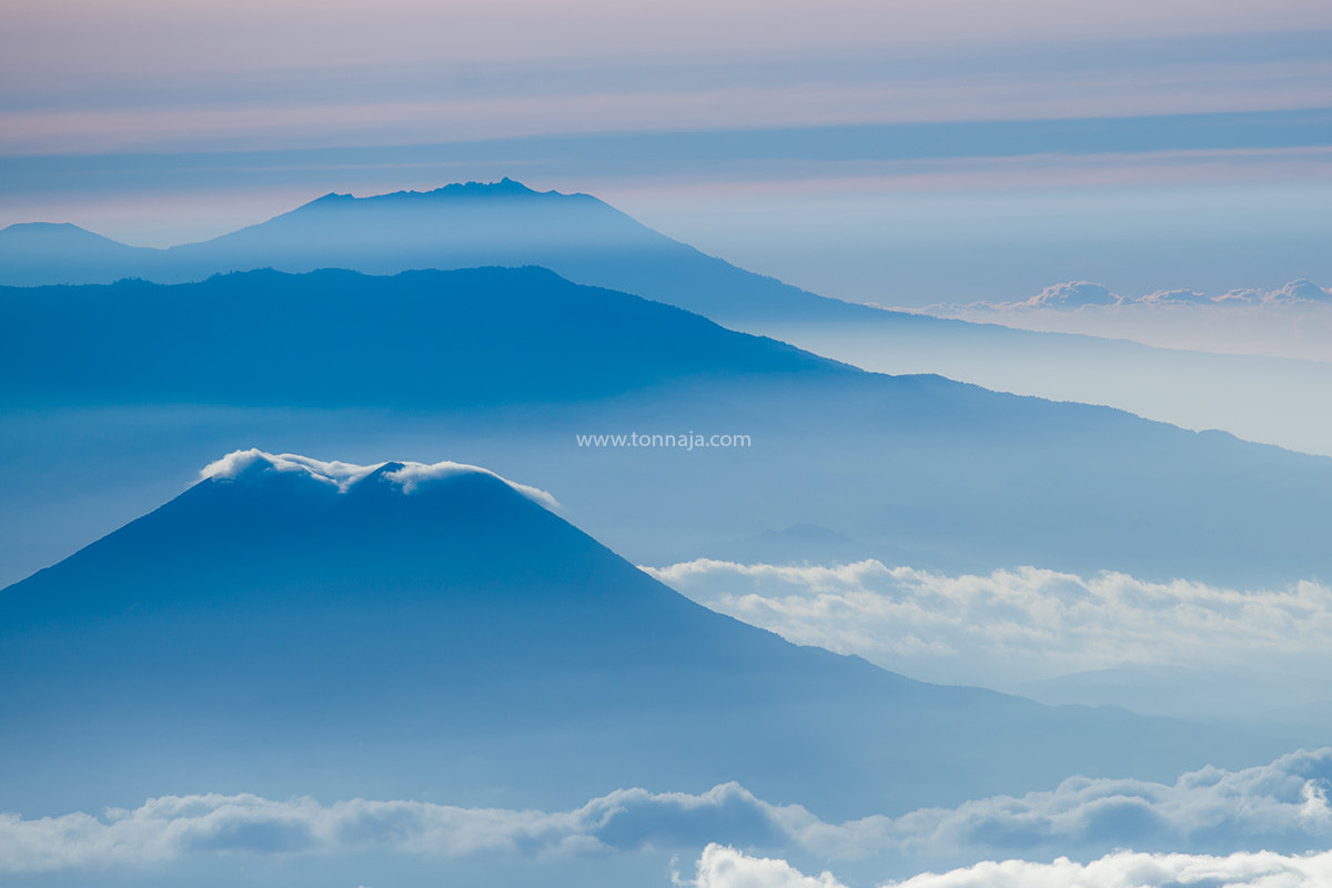 Photograph Beyond the cloud by Tonnaja Anan Charoenkal on 500px