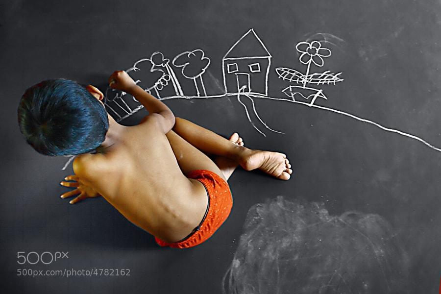 Photograph Depicting Dream by Debjani  Chowdhury on 500px