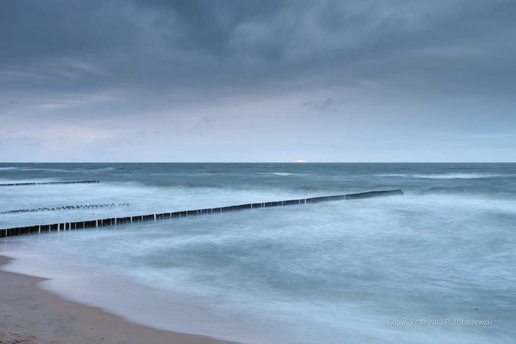 Photograph stormy weather by Peter Jot on 500px
