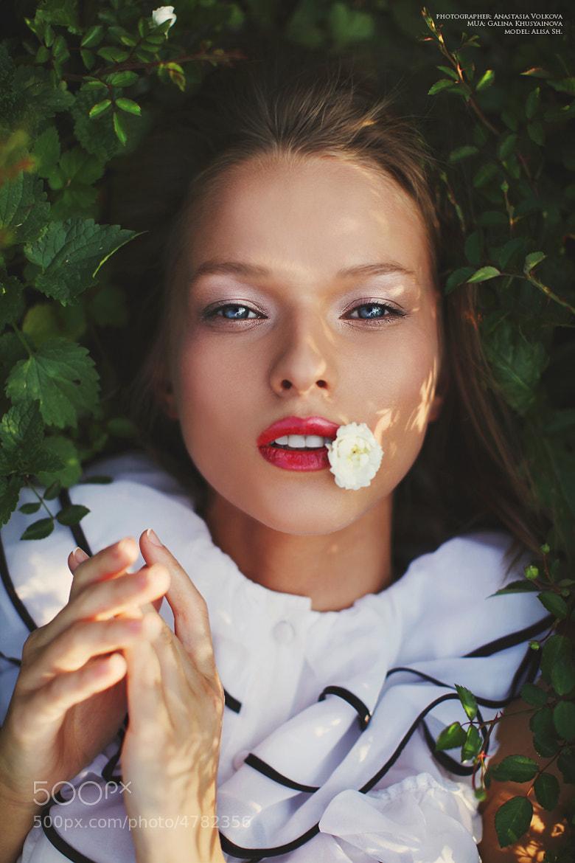 Photograph august by Anastasia Volkova on 500px