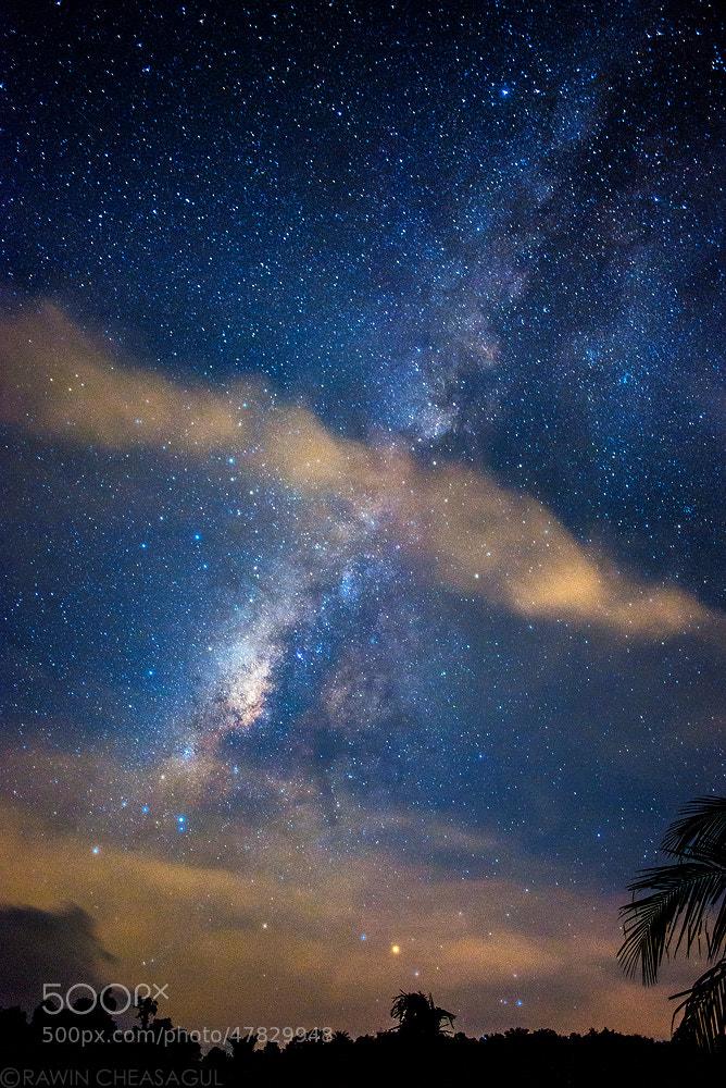 Photograph X-Cross by Rawin Cheasagul on 500px