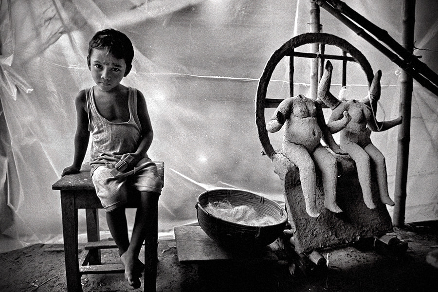 Photograph seated | west bengal by Soumya Bandyopadhyay on 500px