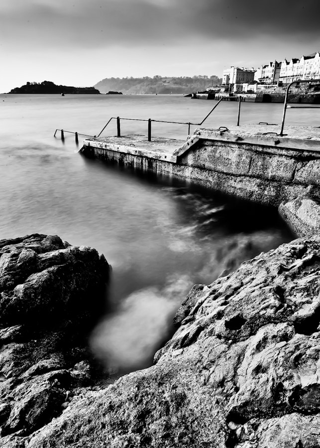 Photograph Plymouth Sound by Ian Coles on 500px