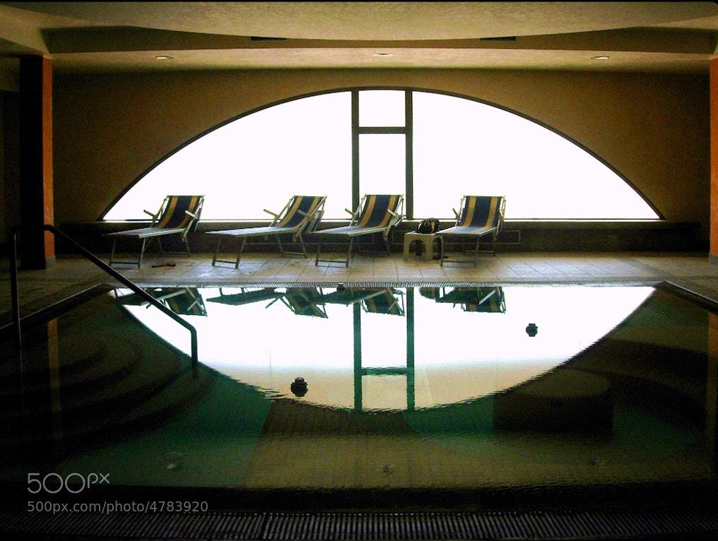 Photograph window  by Marilena Borriero  on 500px